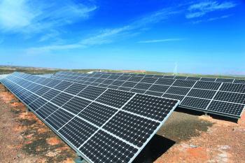 光热发电或成新能源投资主角
