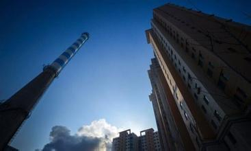青岛清洁能源供热面积突破3000万平方米