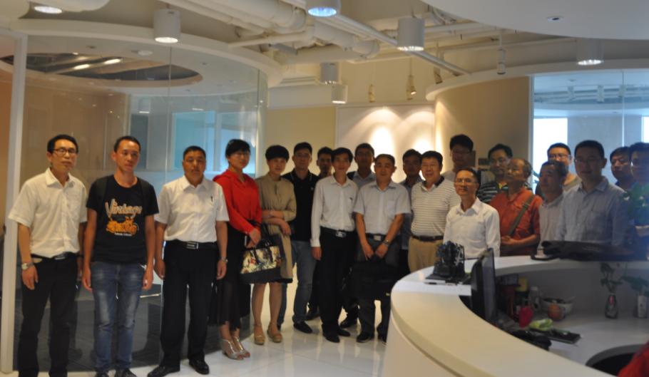 平板太阳能集热器领跑标准启动会在京召开
